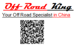 CHINA OFF ROAD KING GROUP COMPANY LIMITED