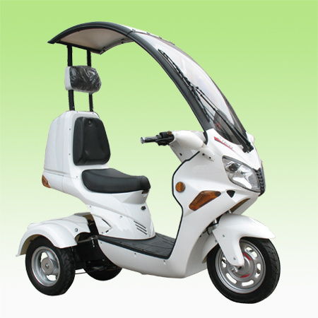 eec three wheel electric scooter cp800 3. Black Bedroom Furniture Sets. Home Design Ideas