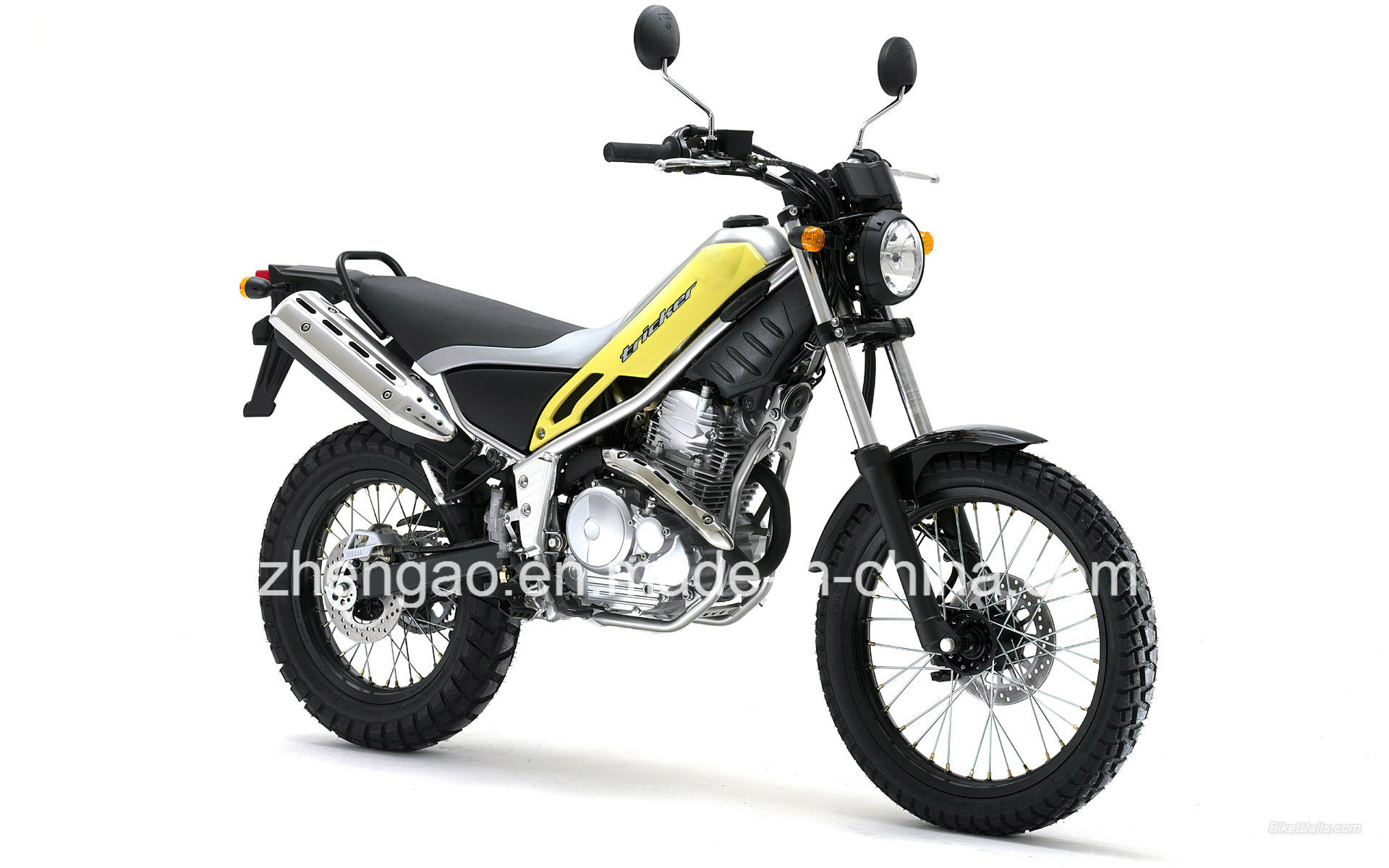 250cc Yamaha Motorcycle Tricker Manufacturers Factories