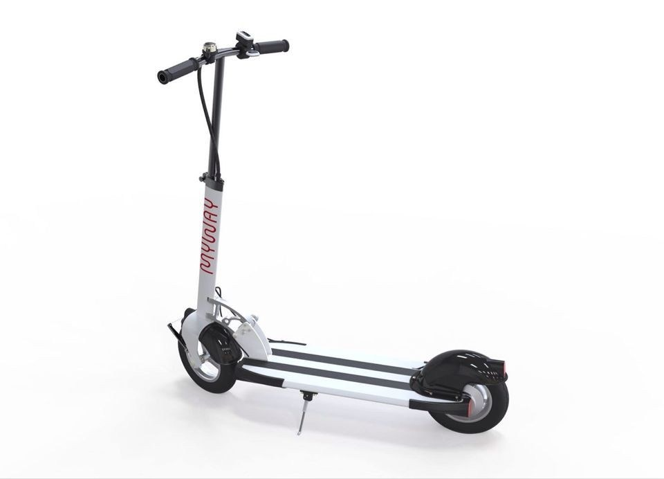 Stand Up Electric Scooter For Adults Chinamotorscooter Com
