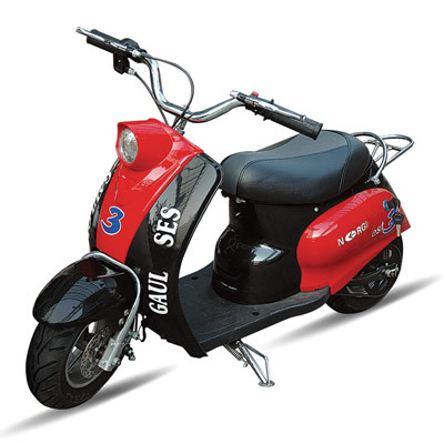 49cc Gas Scooter GS-07 (2-STROKE, air-cooled) Manufacturers