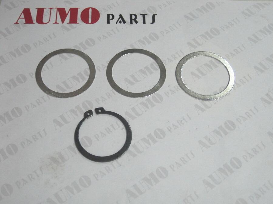 Kinroad XT50Q 50cc Chopper Spare Parts (MV125002-0010) -  Chinamotorscooter com
