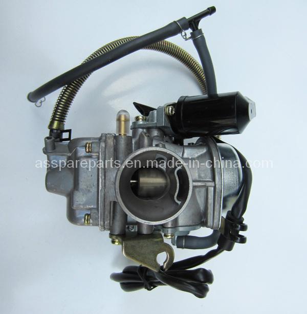 Gy6 150cc Scooter Engine Parts Japanese Keihin Pd24j Carburetor (CHK04) -  Chinamotorscooter com