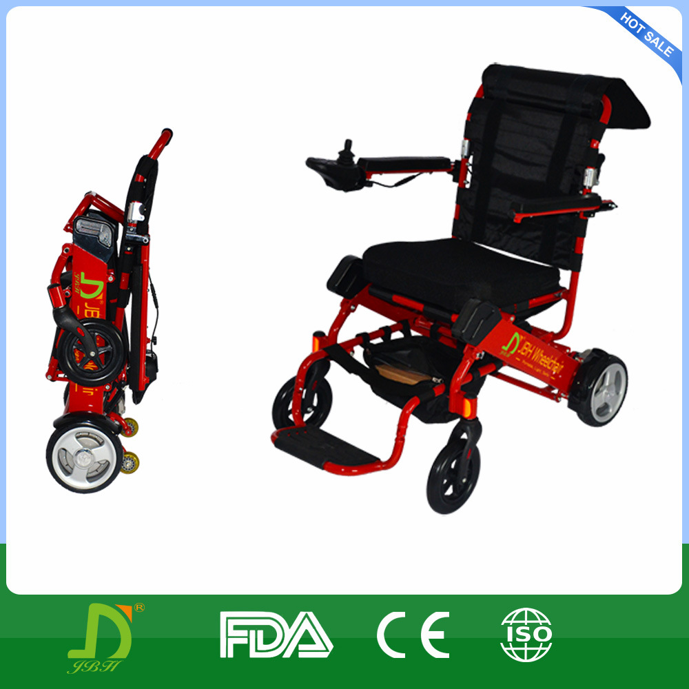 Foldable Electric Wheelchair Scooter Manufacturers