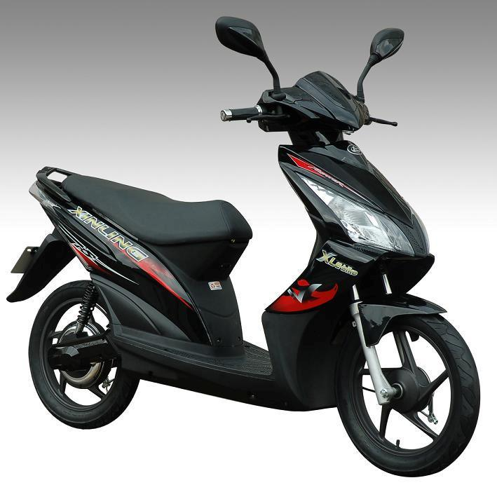 Electric Scooter (TDR-78Z)