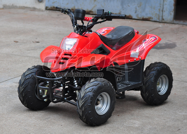 500w new electric atv for kids for Motorized atv for toddlers