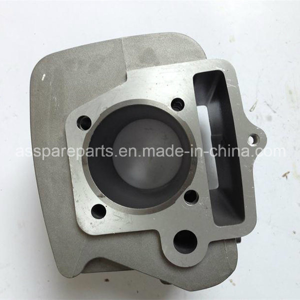 Motorcycle Engine Block Cylinder Block for Yx125/140cc Engine (EP048)