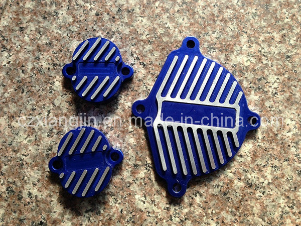 CNC Aluminium Engine Spare Parts