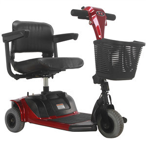 Mobility Scooter Model Jcd308
