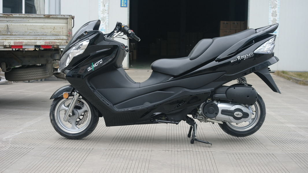 T-5 250/300cc EEC Scooter
