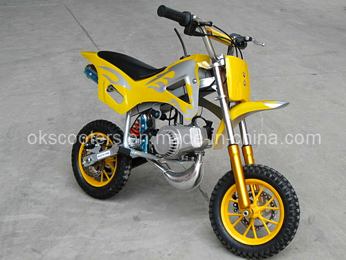 49cc mini cross dirt bike yc 7001. Black Bedroom Furniture Sets. Home Design Ideas