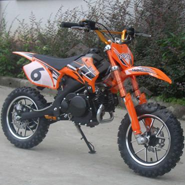 50cc Dirt Bike Pd050 A Manufacturers Factories
