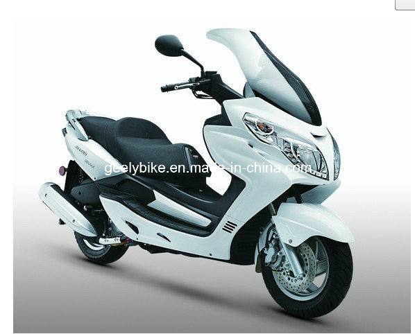 Fashionable Cruiser Scooter with Delux Fittings (JL150T-43)
