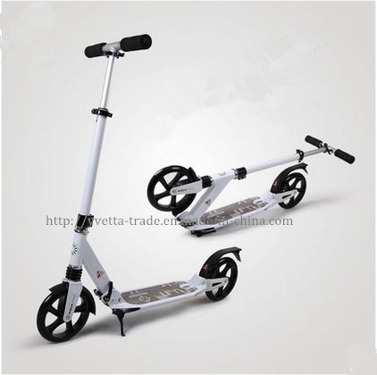 Adult Kick Scooter with Hot Sales (YVS-001)