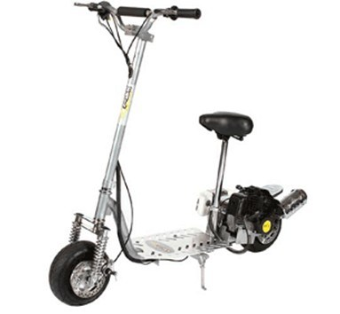 Kids Scooter Mini 49CC Gasoline Scooter GS-2