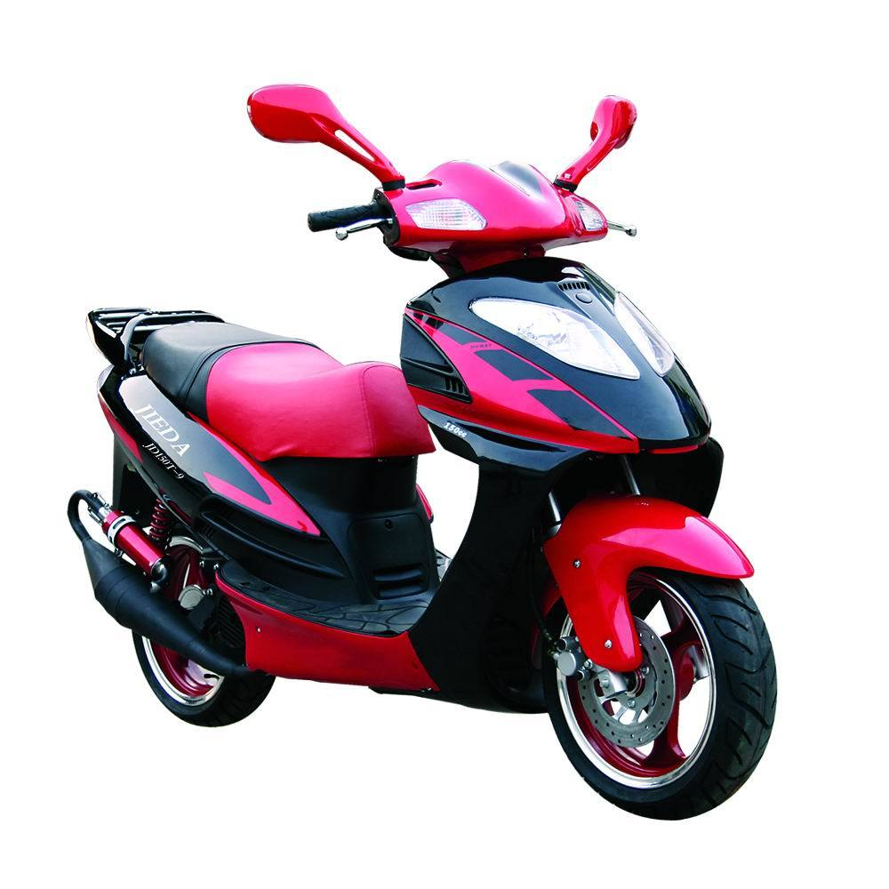150cc Gas Scooter Jd150t-9a