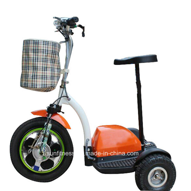 Three Wheel Electric Scooter As Mobility Scooter Manufacturers Factories
