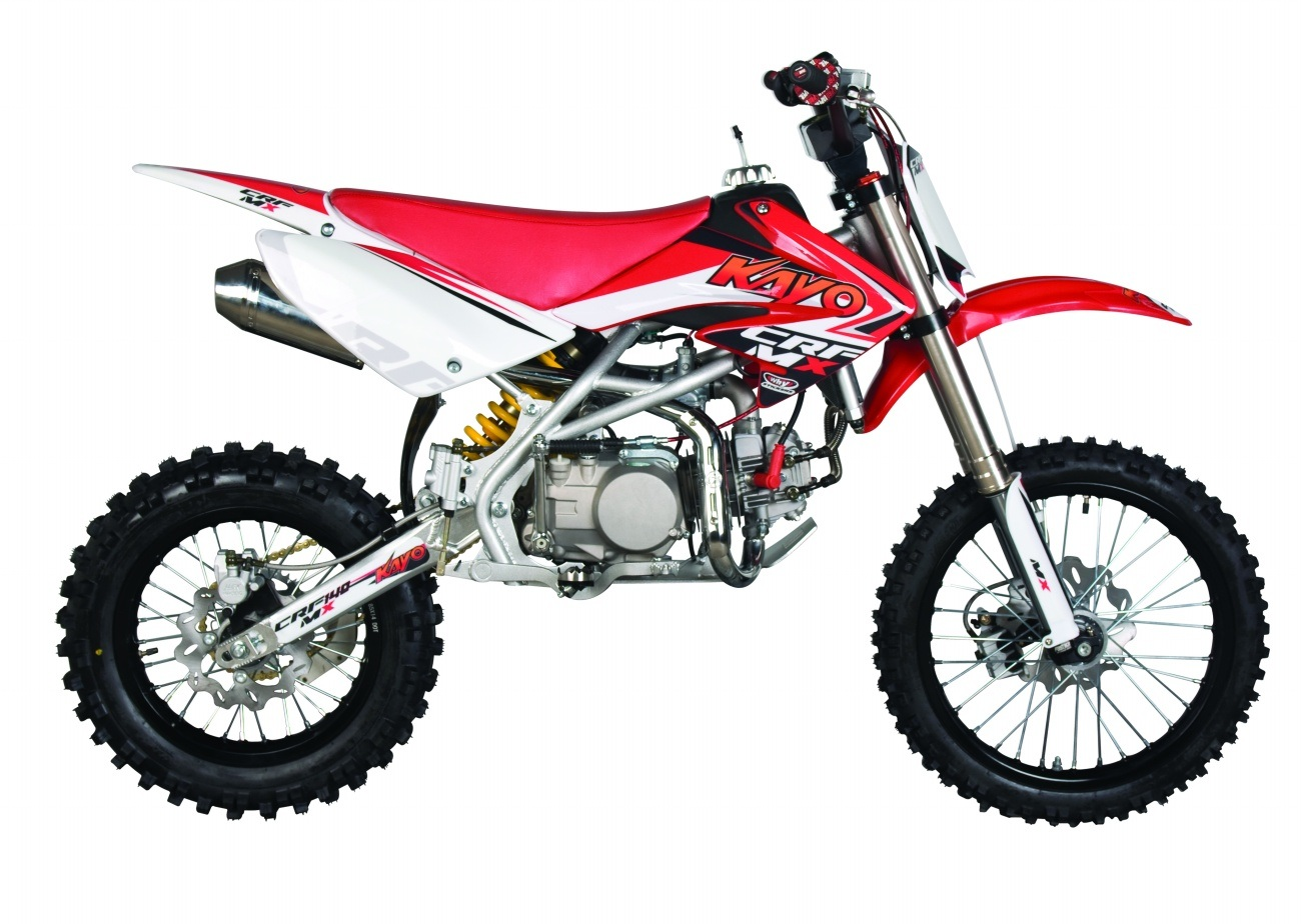 kayo pit bike dirt bike 140cc 150cc 160cc 170cc with crf plastic. Black Bedroom Furniture Sets. Home Design Ideas