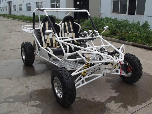 1100cc EPA Buggy (Go Kart-110cc-2B) - Chinamotorscooter com