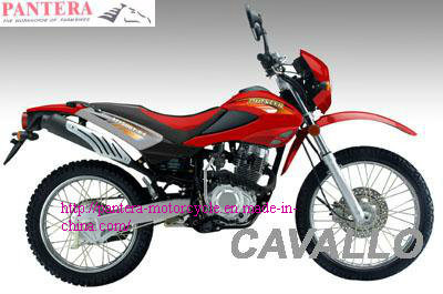Motorcycle (SM200GY) New