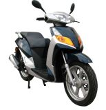 Motor Scooter / Gas Scooter / Moped (125T-23)