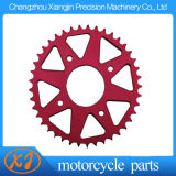 CNC Aluminum Motorcycle Sprocket Chain
