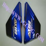 Motorcycle Spare Parts Side Cover for Ax-100