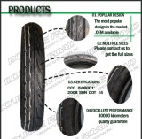 New Pattern Motorcycle Tyres 70/80-17 for Philipines Market