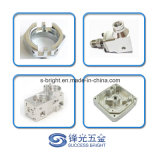 Automation Component High Precision Stainless Steel CNC Machining Motorcycle Parts
