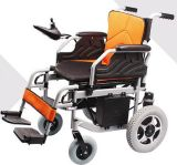 Electric Wheelchair Mobility Folding Power Manual Disability Wheelchair