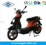 48V 500W Solar Powered Pedal Assist Electric Scooter with CE Red (HP-TT)