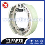 Motorcycle Drum Brake with Carbon Fiber Brake Lining