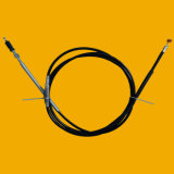 Bajaj Motorbike Cable, Motorcycle Clutch Cable for Africa