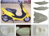 Kymco Agility Gy6 50 Scooter Plastic Body Parts Fender