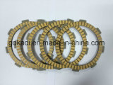 Clutch Plate for Cg125 Motrocycle Part