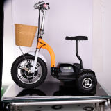 3 Wheel Electric Scooter Standing Mobility Electrical Scooter