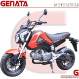 125cc 4-Stroke Street Motorcycle with Electric Start Engine (GM125-32)