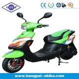 2015 Popuplar Nice Design High Power 60V 1000W Brushless Chinese Motor Scooters (HP-B07)