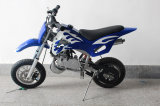 49cc Dirt Bike, Motorcycle, 50cc off Road 2 Stroke, 50cc Dirt Bike for Kids (YC-7001)