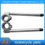 CNC Machined Aluminum Parts Motorbike Handle Grip