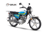125/150cc Alloy Wheel Low Fuel Comsumption Motorcycle (SL150-H1)