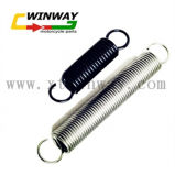 Ww-3107, Motorcycle Part, Motorbike Part, Motorcycle Spring,
