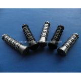 Customized Aluminum CNC Motorcycle Foot Pegs