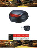 Motorcycle Tail Box/ Cargo Box/ Luggage Box