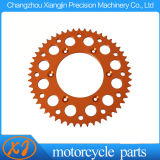 CNC Aluminium Alloy Motorcycle Dirt Bike Pit Bike Chain Sprockets