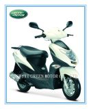 Scooter, Moped Scooter, Scooter Gas 50CC (Angel-50) with EEC Ext