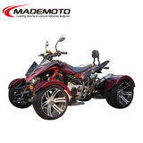 ATV Equipped with Wide Front Arm and 1000mm Rear Axle (AT3001)