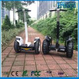 China Electric Chariot Scooter Freego New Style Personal Transporter Two Wheel Electric Mobility Scooter