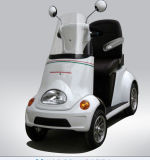 4 Wheel Electric Mobility Vehicle