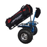 Big Power 72V Li-ion Battery All Terrain Electric Scooter